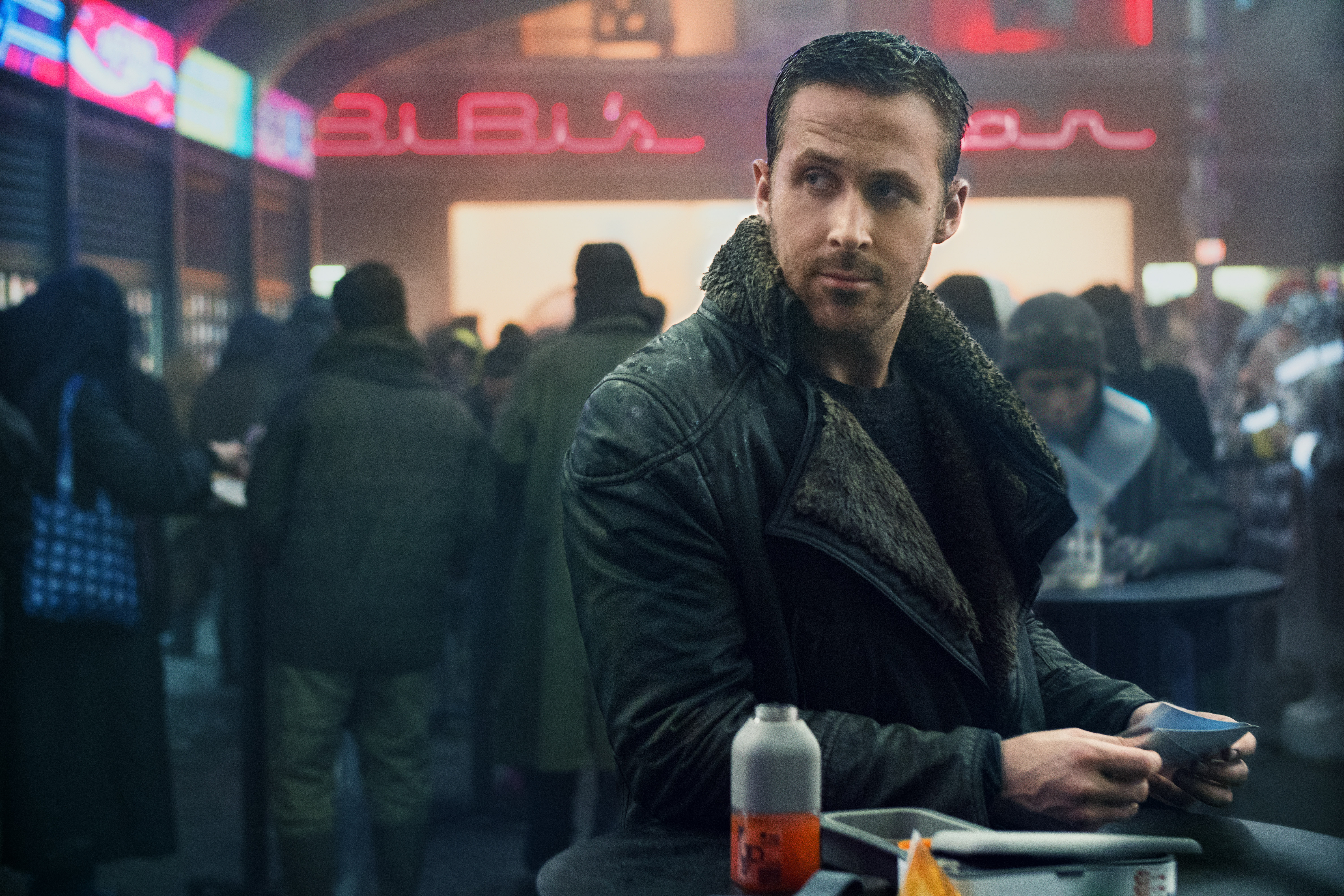 Denis Villeneuve Wants to Make Another 'Blade Runner'—But There's a Catch