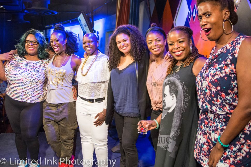 Black Women-Centered Comedy Show Holds 'Night of Levity for Black Lives'