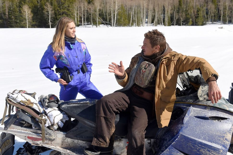 'Wind River' Is Director Taylor Sheridan's Remarkable, Heart-Pounding Debut