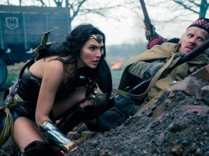 Wonder Woman Box Office Summer Movie Season