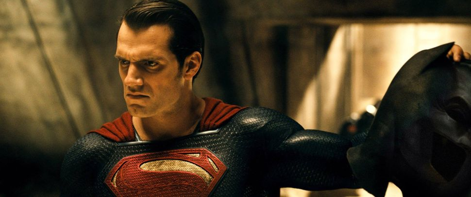 Darren Aronofsky Still Kind of Wants to Make a Superman Movie and We're on Board