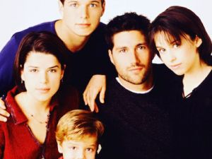 Party of Five Reboot Freeform