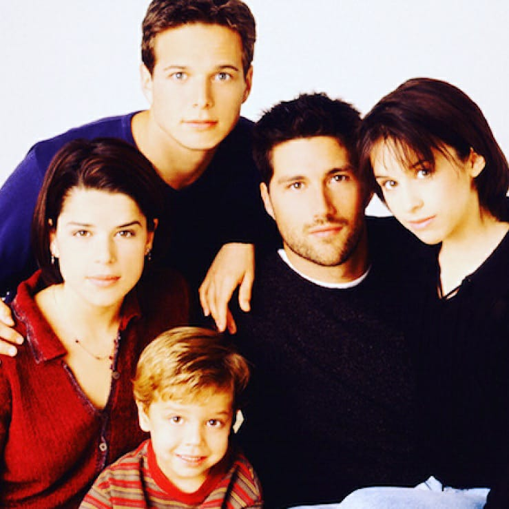 'Party of Five' Reboot in Development at Sony but With a Twist