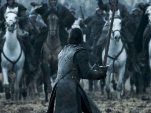 'Game of Thrones' Season 8 Spoilers