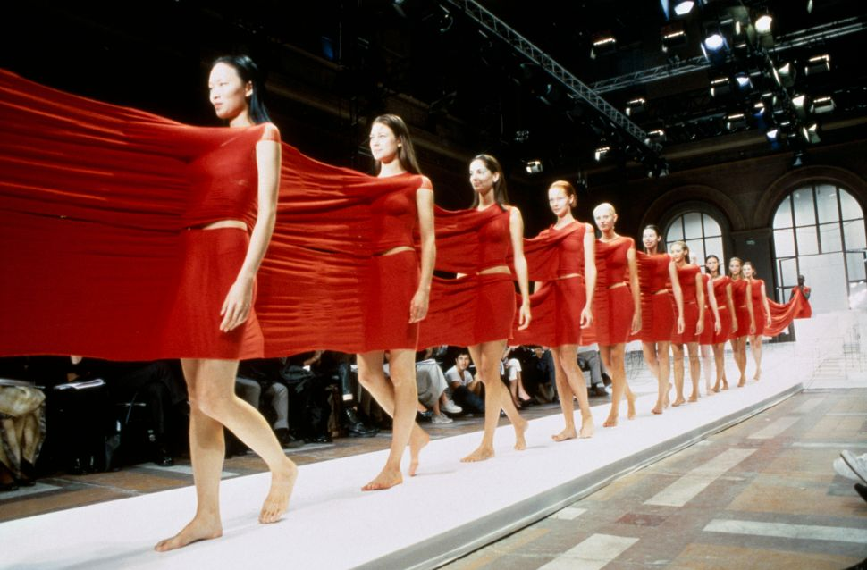 Of Course Fashion Is Modern—MoMA Just Took 7 Decades to Acknowledge It