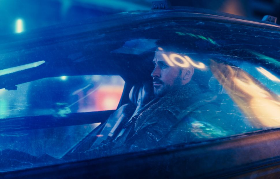 How Much Money Does 'Blade Runner 2049' Need to Make to Be Considered a Win?