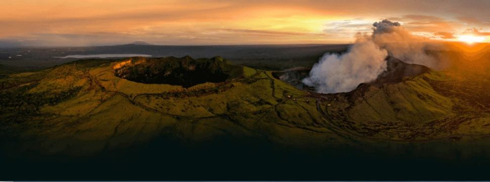 GE's New Digital Tool Can Determine When Volcanoes Will Erupt