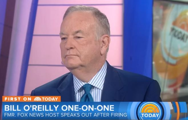 Bill O'Reilly: Fox News Firing Was 'Business Decision' Not Tied to Sexual Harassment