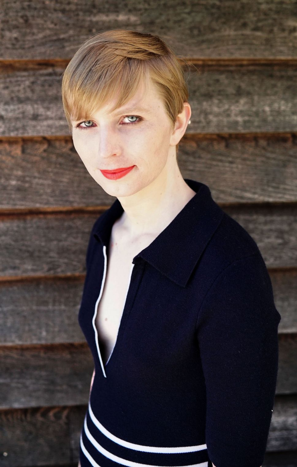 Harvard's Bizarre Chelsea Manning Debacle Exposes Academic Bubble