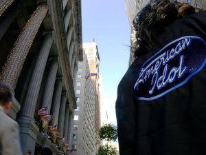 'American Idol' Luke Bryan Judge