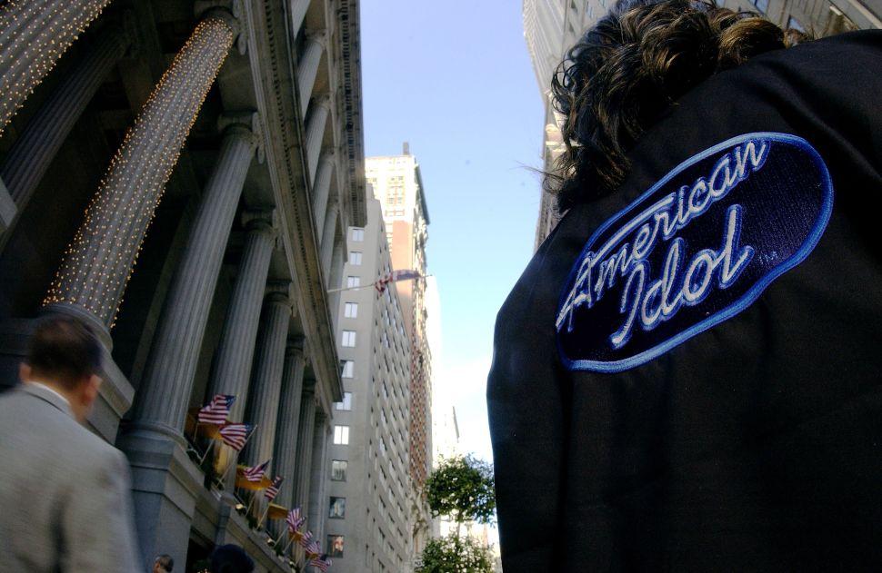 'American Idol' Has Found Its Newest Celebrity Judge