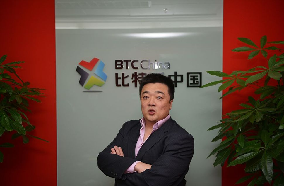 Bitcoin Crash Reverberates Across Every Cryptocurrency