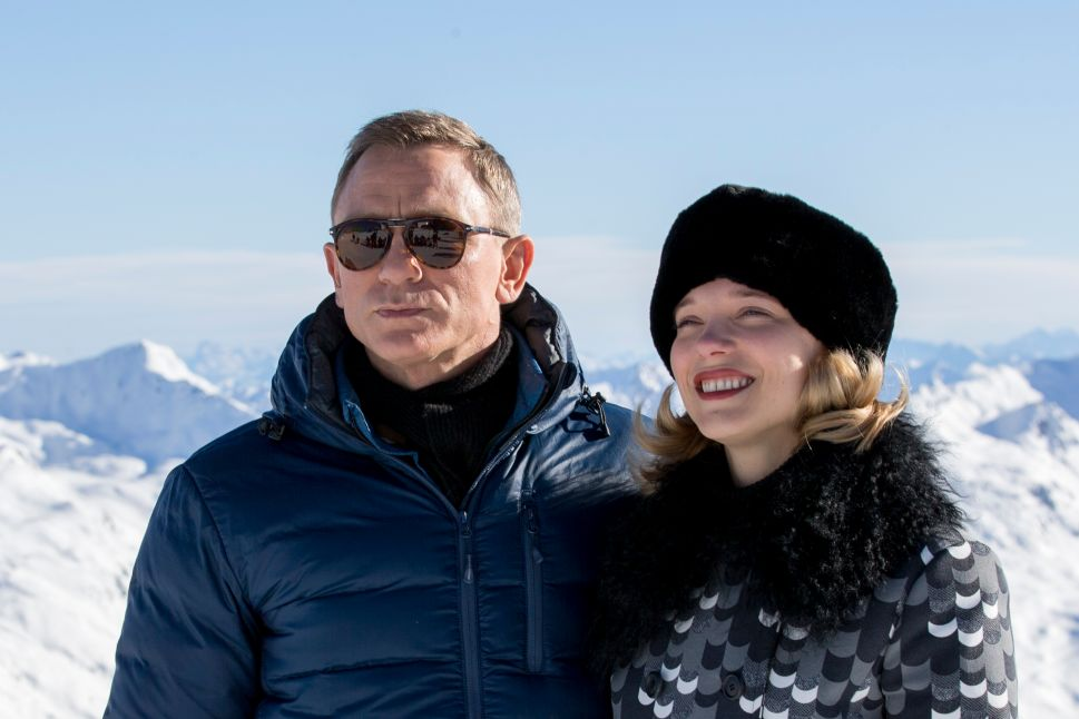 Here's to Hoping Those 'Bond 25' Plot Rumors Are Fake News
