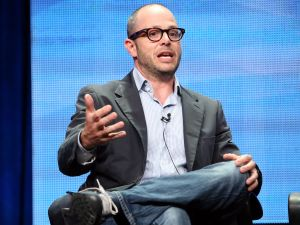 'Watchmen' HBO Pilot Damon Lindelof