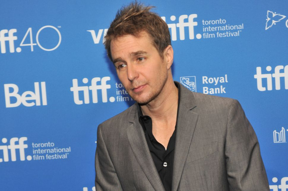 Sam Rockwell to Play George W. Bush in 'Big Short' Director's Dick Cheney Biopic