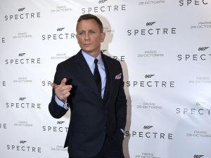 Daniel Craig Denis Villeneuve 'Bond 25'