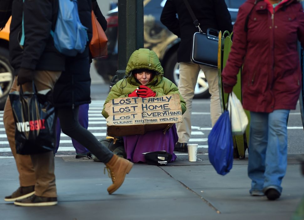 The Real Estate Community Is Key to Solving New York's Homelessness Crisis