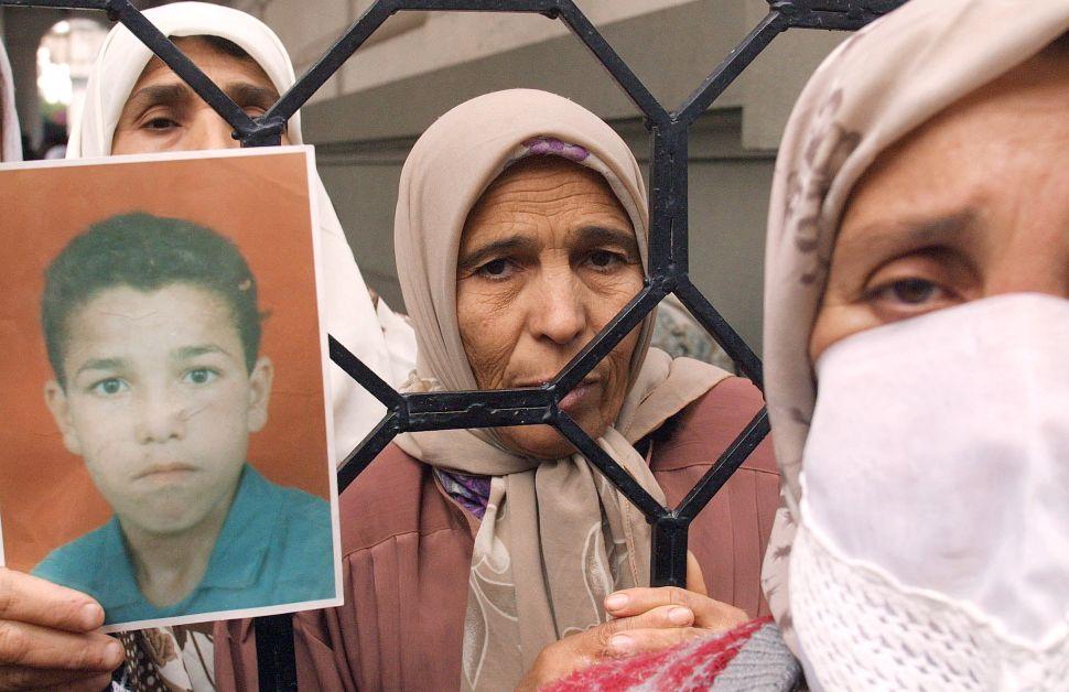 Two Decades Later, Algeria Protects Mystery of Bentalha Massacre