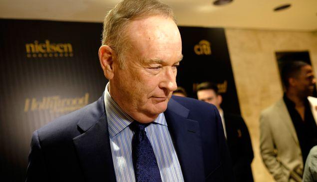 Bill O'Reilly Cancels CNN Appearance
