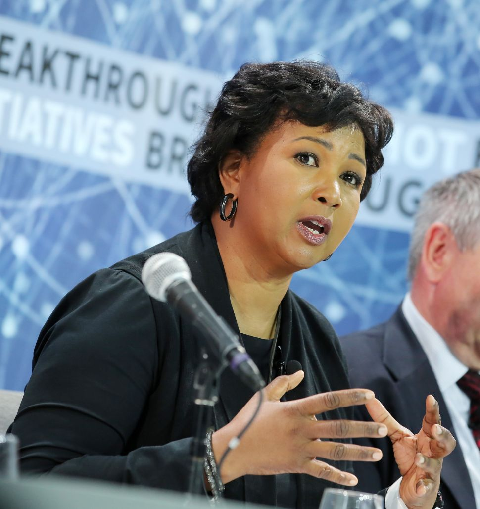 Mae Jemison, First Black Woman in Space, Celebrates 25th Anniversary of Her Flight
