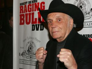 Jake LaMotta Cause of Death