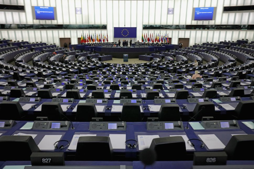 European Human Rights Council Condemns Gender Bias in Film Industry