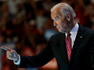 "Joe Biden's use of ""malarkey"" helped him defeat Paul Ryan in the 2012 vice presidential debate."