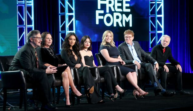 'Pretty Little Liars' Spinoff Details