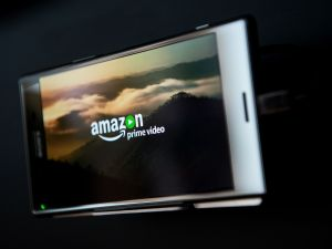 Amazon Increases Production Budget