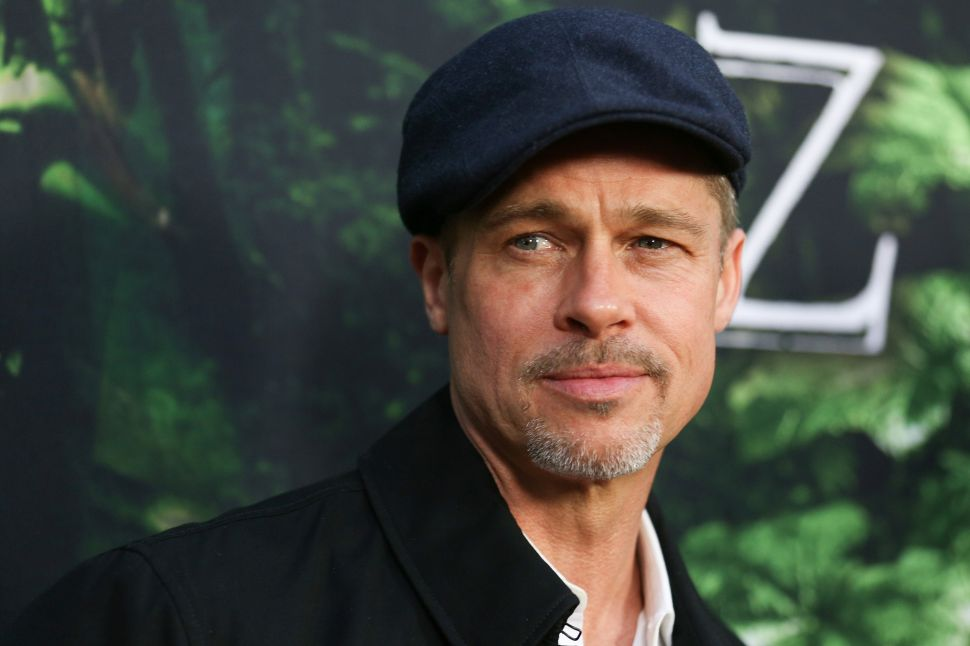 Is Brad Pitt Opening an Ecologically Responsible Hotel in Croatia?