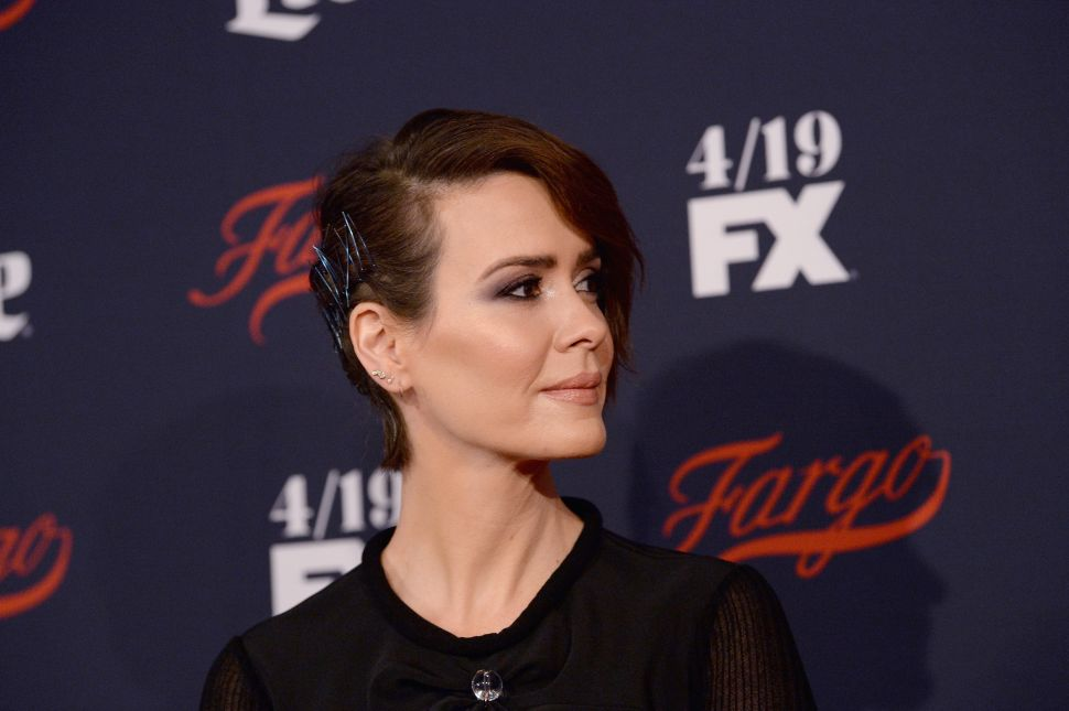 We Love Sarah Paulson—but Why Do We Need a Nurse Ratched 'Cuckoos Nest' Origin Show?