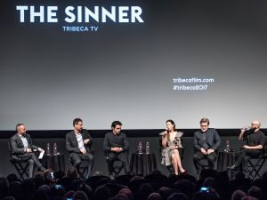 The Sinner Live Stream Season Finale