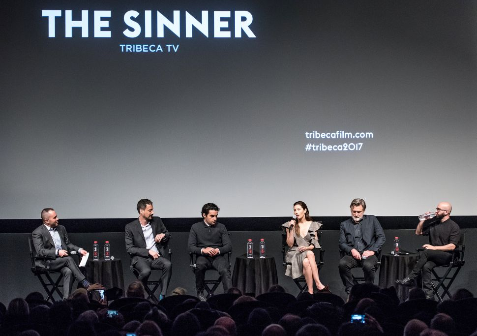 How to Live-Stream 'The Sinner' Season Finale