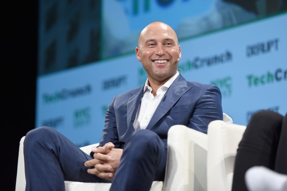 Derek Jeter and Michael Jordan Are New Owners of Miami Marlins