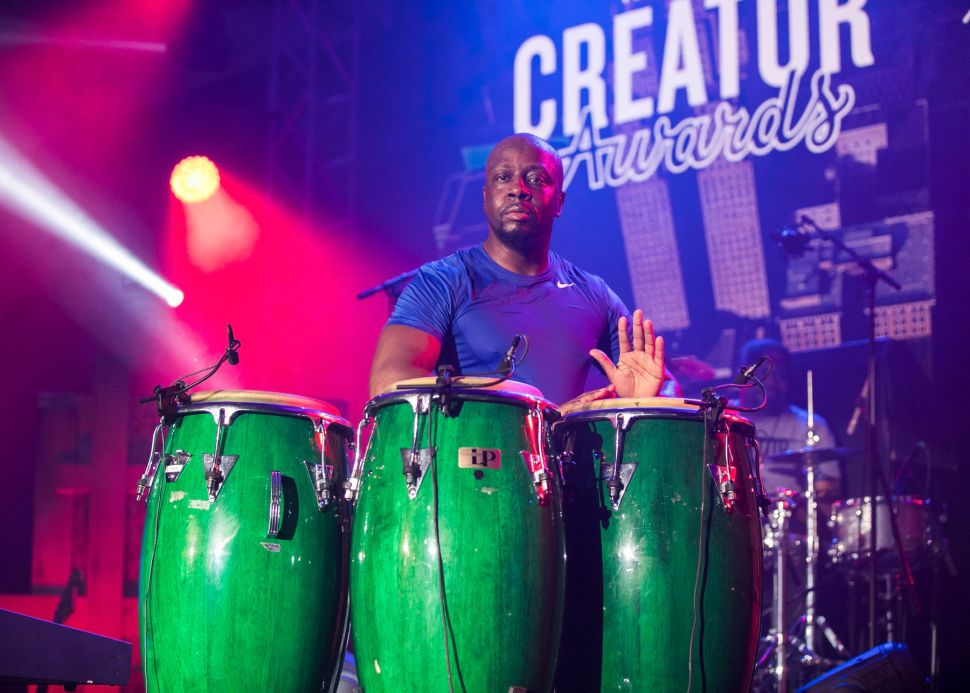 Wyclef Jean Partners With NASA, Uses Sounds From Juno Jupiter Mission in New Song