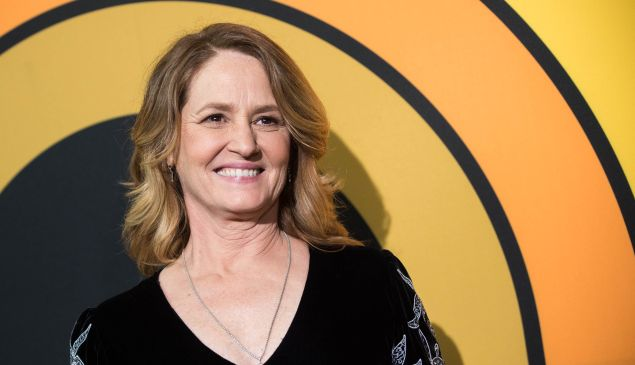 Melissa Leo attends the premiere of Showtime's I'm Dying Up Here at DGA Theater on May 31, 2017 in Los Angeles, California.