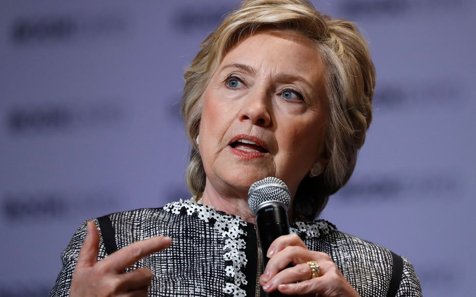 NJ Politics Digest: Clinton Raises Money for Murphy