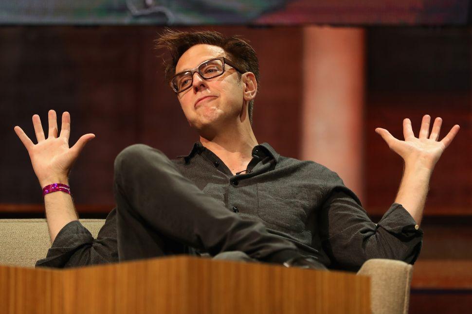 Amazon Nabs James Gunn's 'Starsky and Hutch' Reboot