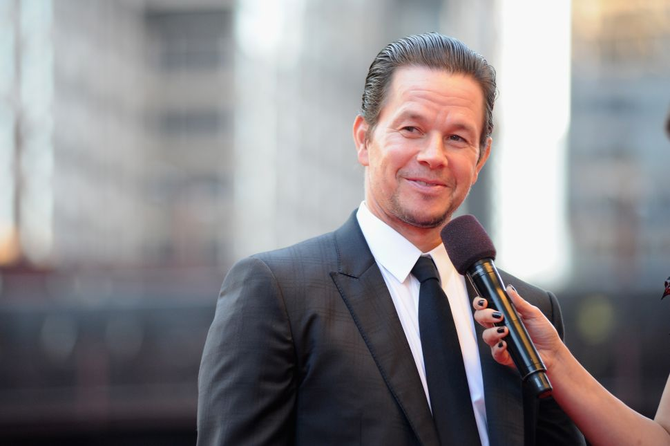 How Did Mark Wahlberg Pull in $90M Last Year?