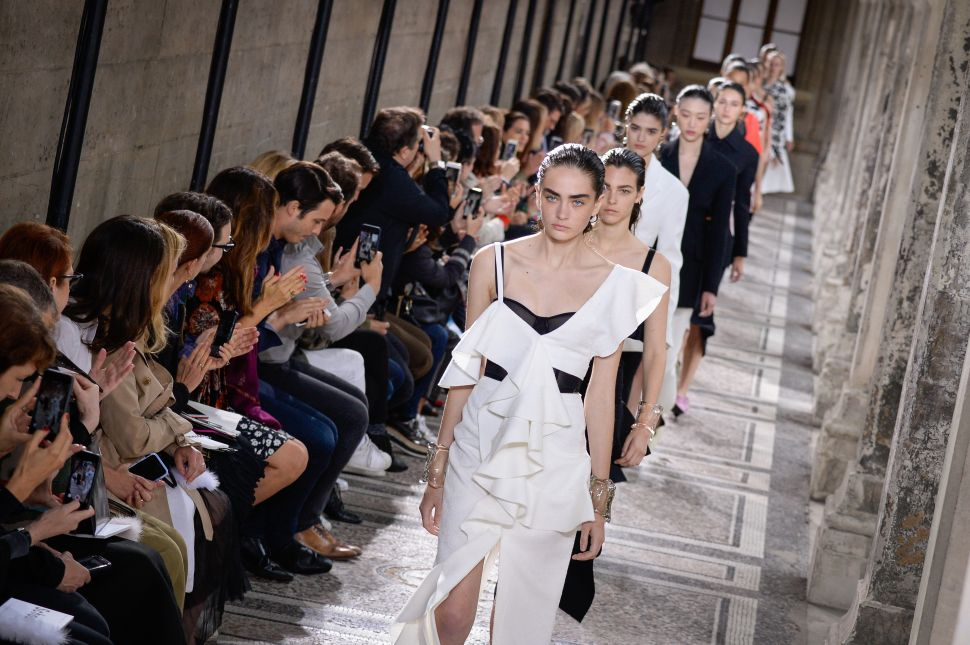 Drop Everything: Proenza Schouler Is Launching a Lower-Priced Label