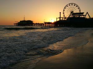 Santa Monica.