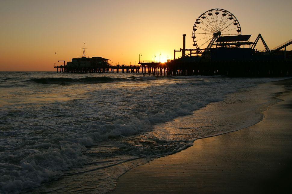 There's a New $41.08 Million Record in Santa Monica