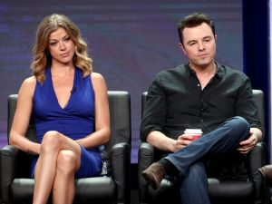 'The Orville' Live Stream & Review