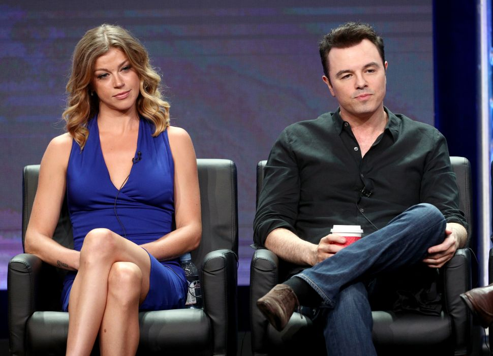 'The Orville' Review and Live-Stream Details