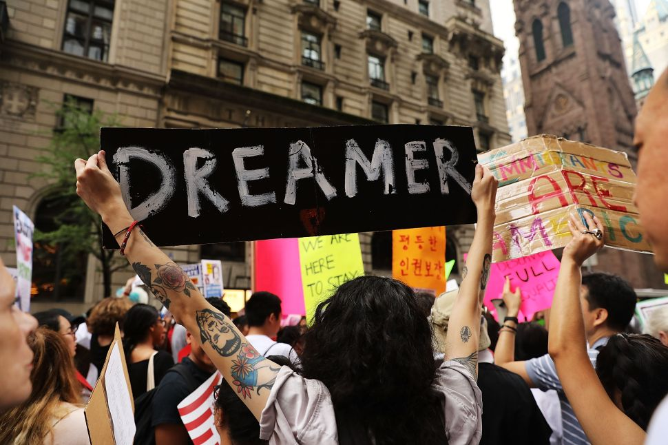 DACA's Success Led to Its Demise—and Possible Rescue