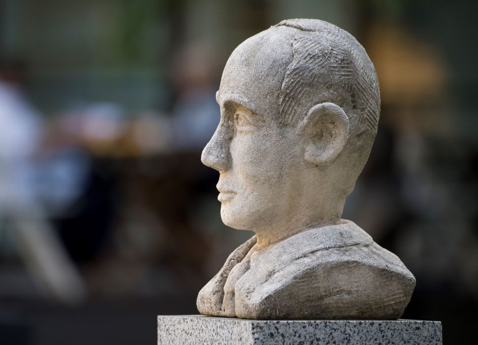 Russia Refuses to Disclose Details on Death of Holocaust Hero Raoul Wallenberg