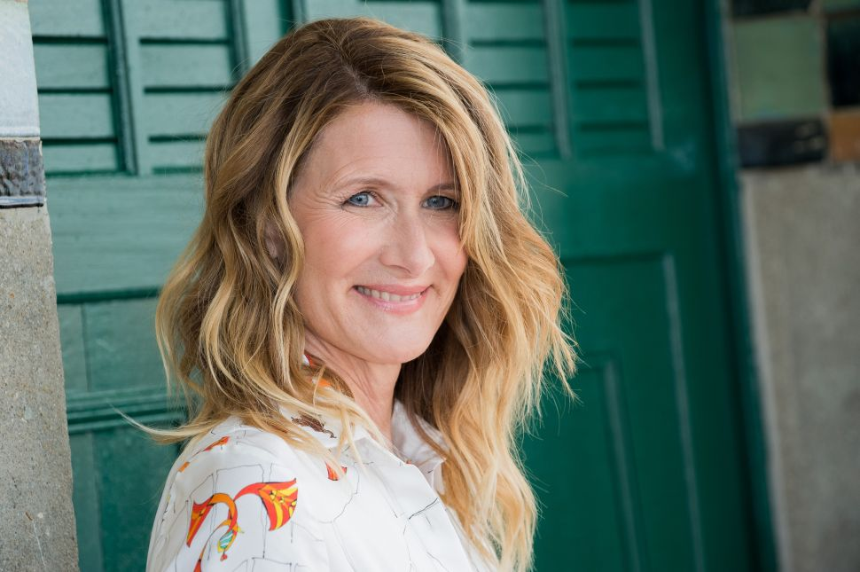 Laura Dern May Play First Openly Queer 'Star Wars' Character in 'The Last Jedi'