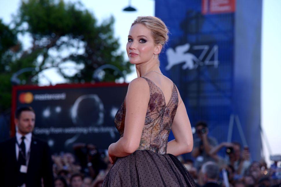 Have We All Been Ignoring Jennifer Lawrence's Major Slump?