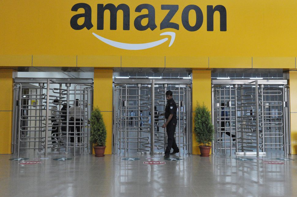 Georgia City Will Rename Itself 'Amazon' if Picked as Location of Second HQ