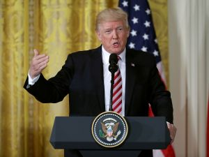 Maggie Haberman and Glenn Thrush will go inside the Trump White House.